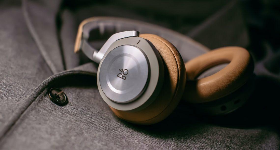 Les casques audio